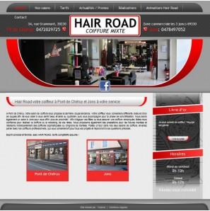 hairroad